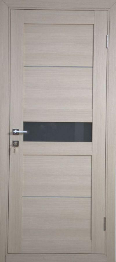 Дверное полотно Quattro 8