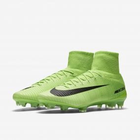 Бутсы NIKE MERCURIAL SUPERFLY V FG 831940-305