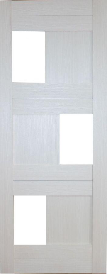 Дверное полотно Quattro 17