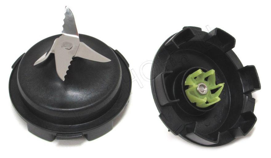 Нож в сборе для блендера Тефаль (TEFAL) SIMPLY INVENT BL522, BL523 , SS-192727