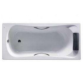 Акриловая ванна Roca Becool 170x80 ZRU9302852