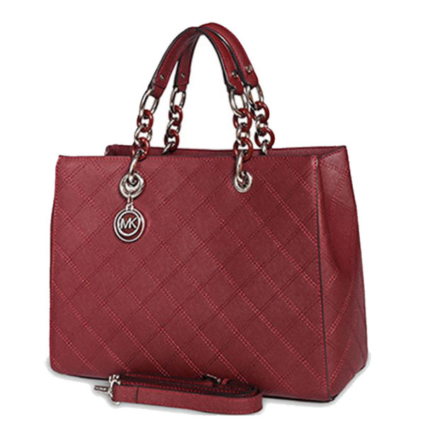 Michael Kors Cynthia (Bordo)