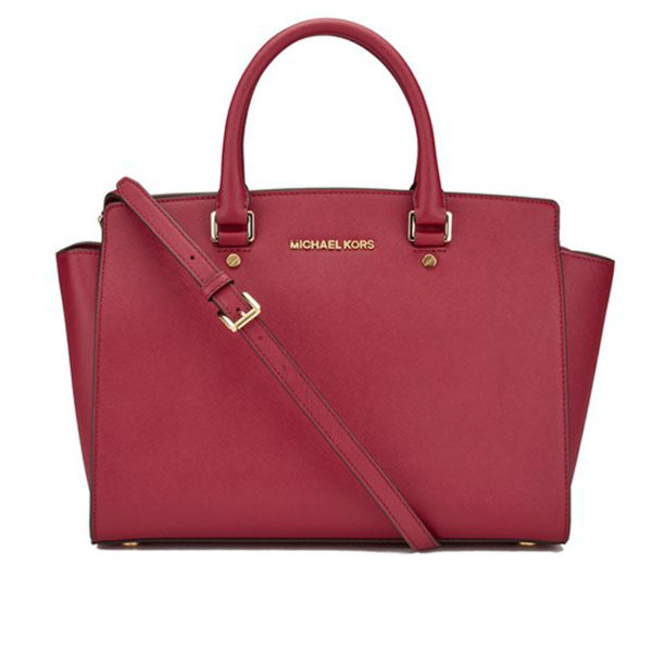 Michael Kors Selma (bordo)