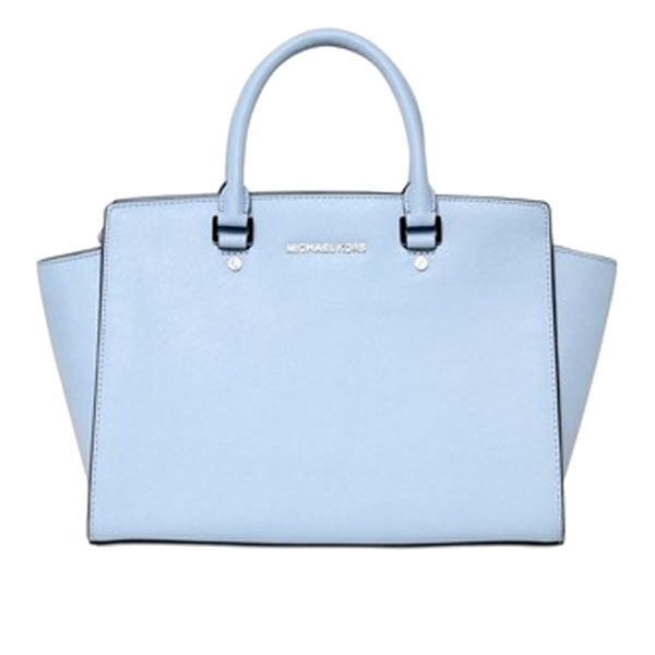 Michael Kors Selma ( Light Blue)