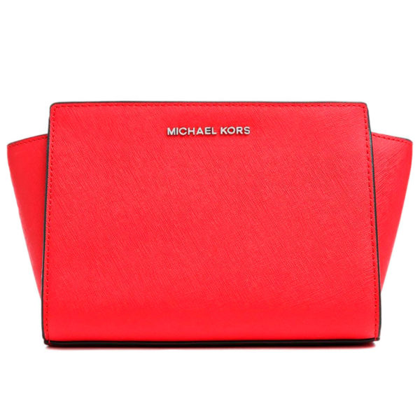 Michael Kors Selma Mini (red)