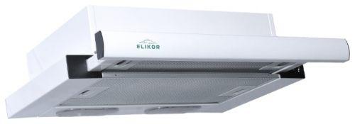 Вытяжка ELIKOR Интегра, встраеваемая 600 белая