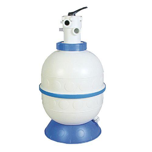 Песочные фильтры для бассейнов, без насоса