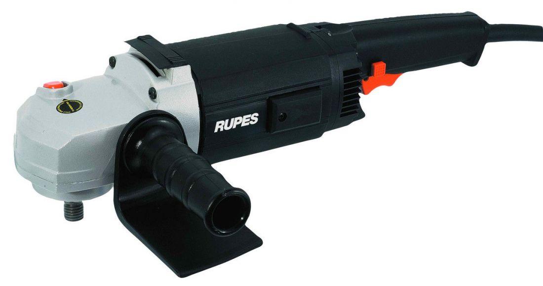 Rupes Угловая полировальная машинка с вращательным типом движения, диаметр подошвы 150-200мм.