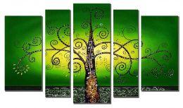 Дерево абстракция