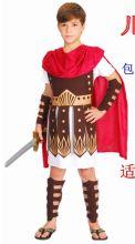 Костюм карнавальный Римский воин детский