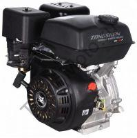 Двигатель Zongshen (Зонгшен) ZS 188 FV с конусным валом, аналог Honda GX390 type V, имеет объем 389 куб. см и обладает мощностью 13 л. с. для установки на генератор.