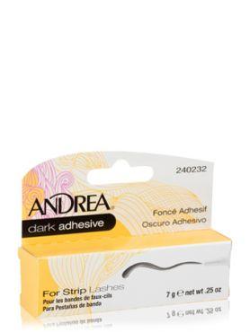 Andrea Клей для ресниц MOD темный