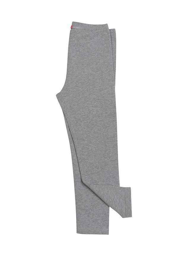 Серые брюки для девочки 6 лет