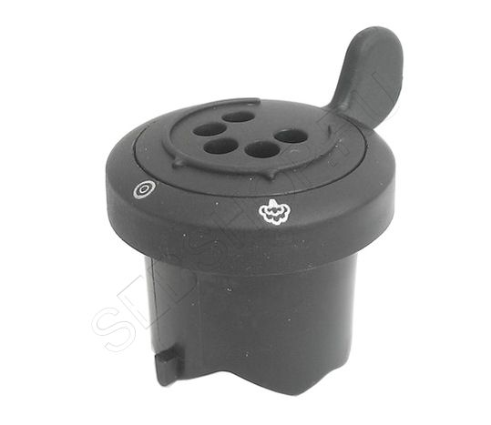 Клапан паровой для мультиварки Мулинекс (Moulinex) CE4000 ,  SS-992844