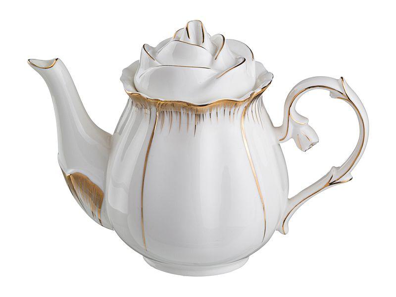 """Заварочный чайник """"Цветочная Симфония"""", 750 мл."""
