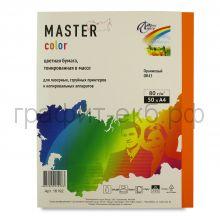 Бумага А4 50л.Master Color старое золото AG10 80г/м2 16191