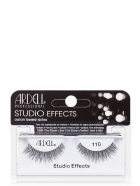 Ardell Natural Накладные ресницы Prof Studio Effects №110 (L)