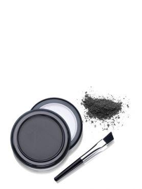 Ardell Пудра для бровей оттеняющая светло-черная