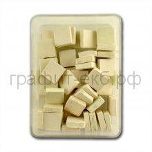 Мозаика 10х10 керамика белая МХ-7615-151