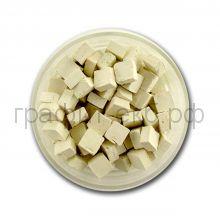 Мозаика 5х5 керамика белая МХ-7614-151