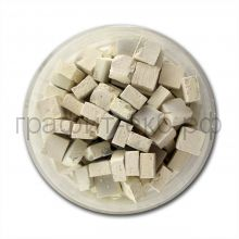 Мозаика 5х5 керамика серебр.-серая МХ-7614-701