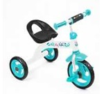 Велосипед детский прогулочный трехколесный  «City trike» ( от 2 до 6 лет) СТ-13