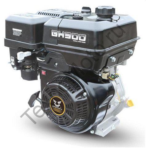 Двигатель Zongshen ZS GH 300
