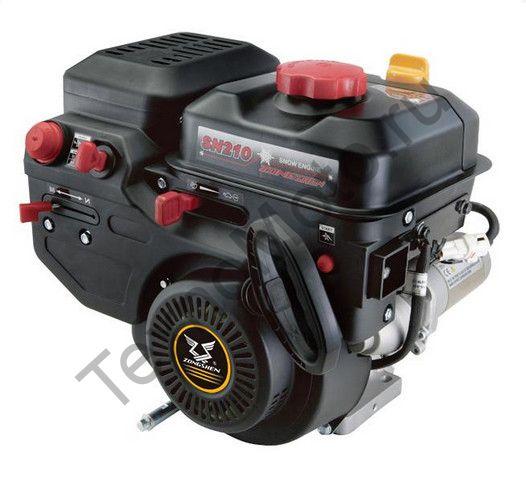Двигатель Zongshen ZS SN210