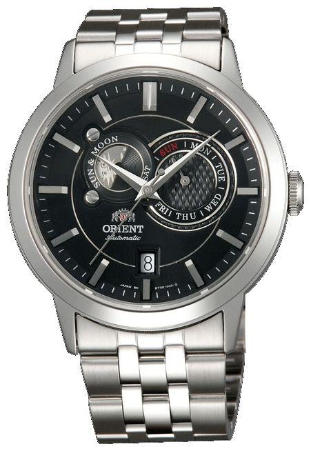 Orient ET0P002B