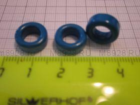 Ферритовое кольцо 12.5х7.5х5 мм