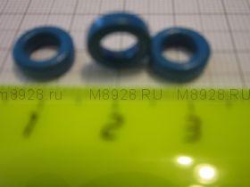 Ферритовое кольцо 16.9х9.6х6.3 мм