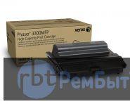 Картридж XEROX 106R01412 для Phaser 3300MFP (повышенной ёмкости)