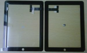 Тачскрин iPad