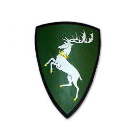 Гербовой щит дома Баратеонов