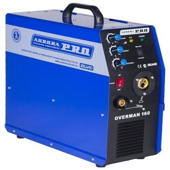 Сварочный аппарат Overman 160 Mosfet/Aurora-Pro