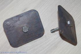 Клапанные крышки R-12