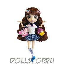 Кукла Намика  Шибадзуку Герлз -  Namika Shibajuku Girls, 33 см