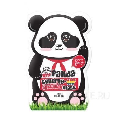 Корейская маска для лица Baviphat My panda synergy up mask pack в ассортименте