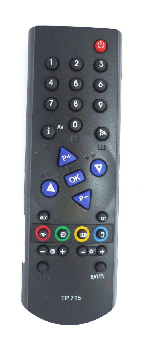 Grundig TP-715 (TV) (37 P 37-4101, 37 P 37-830/5, 55 T 55-830/5, P37-3035, ST 63-780, T 55-3035, T-55-3035)