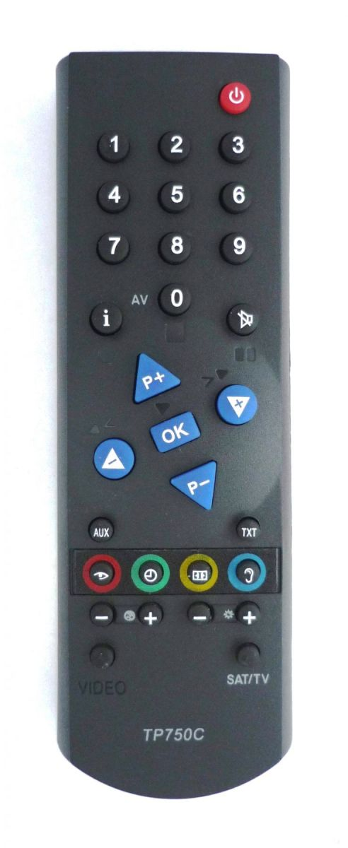 Grundig TP-750С (TV) (37 P 37-4101, 37 P 37-830/5, 55 T 55-830/5, P37-3035, ST 63-780, T 55-3035, T-55-3035)