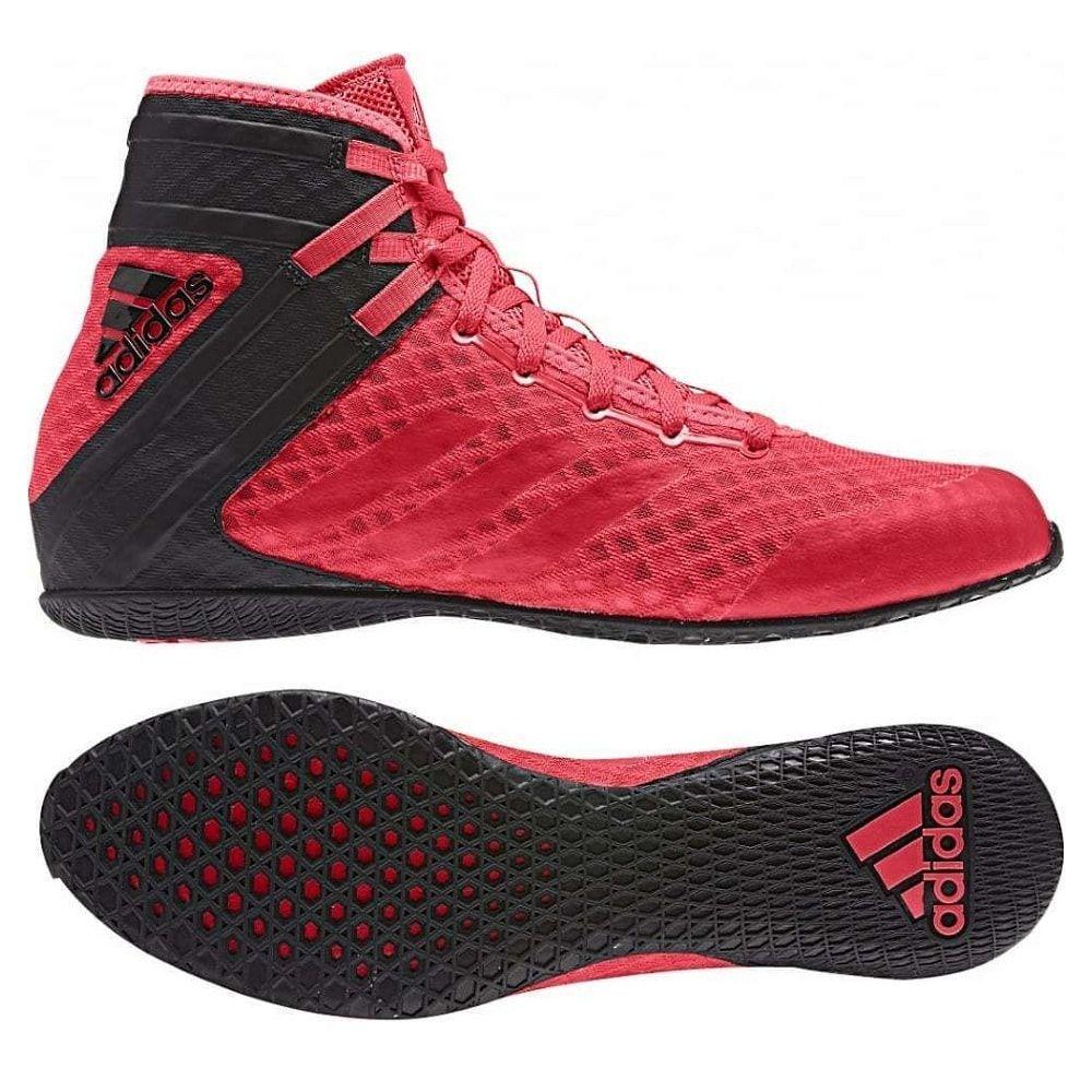 Боксерки Adidas Speedex 16.1 - Red