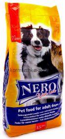 "NERO GOLD super premium для собак ""Мясной коктейль"", Nero Economy with Love"