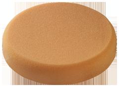 Полировальная губка (средней жёсткости) для предварительного полирования при исправлении
