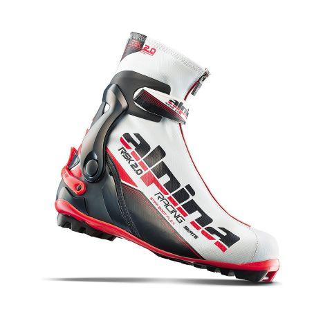 лыжные ботинки ALPINA RSK 2016