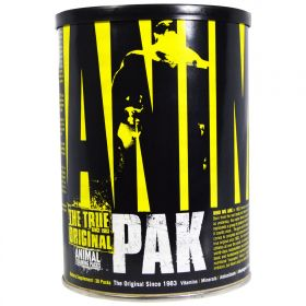 Universal Nutrition Animal Pak (30 пакетиков)