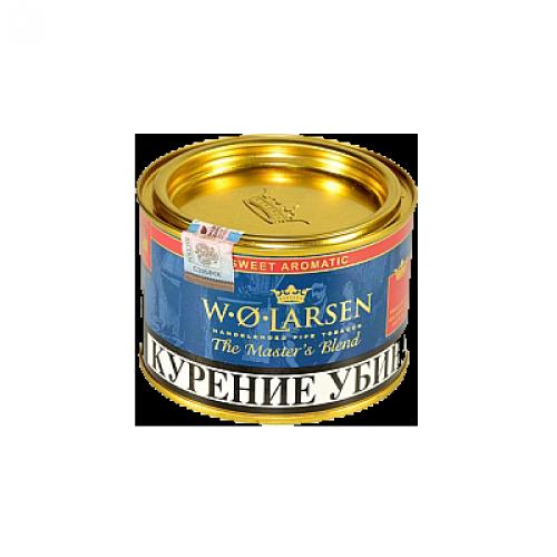 Трубочный табак W.O. Larsen M.B. Sweet Aromatic
