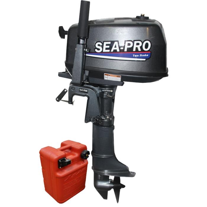 Мотор SEA-PRO Т5S