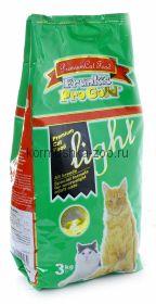 Frank's ProGold для кошек, склонных к полноте