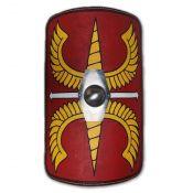 Скутум. Legio ХХ с кожаным кантом