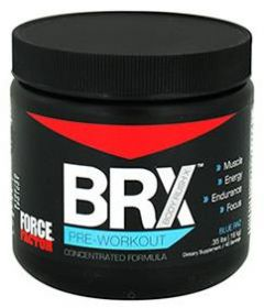 Force Factor BRX pre-workout (160 гр.)